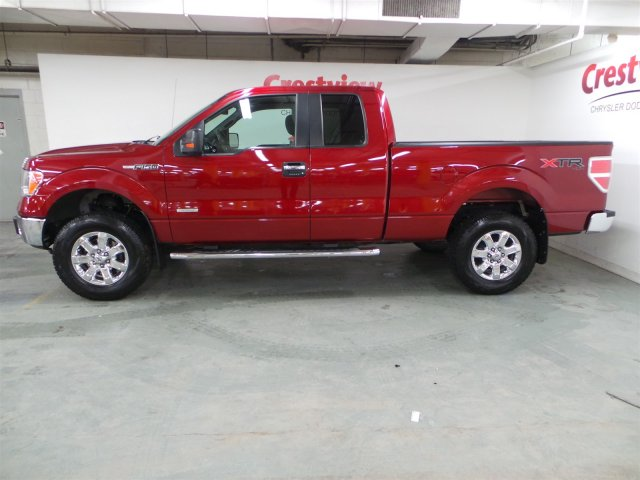 used 2013 ford f 150 xlt supercab ecoboost w xtr package extended cab pickup near moose jaw. Black Bedroom Furniture Sets. Home Design Ideas
